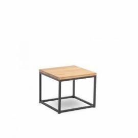 Table d appoint LANDSCAPE en teck