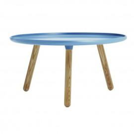Table TABLO Ø78 Bleu