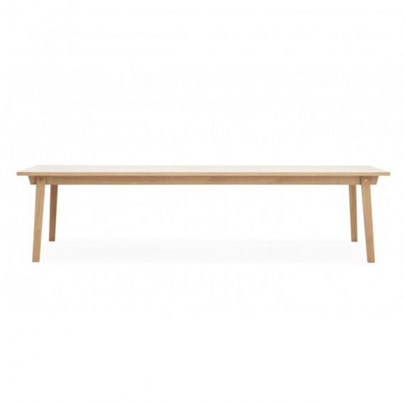 Normann Copenhagen Table SLICE grand modèle