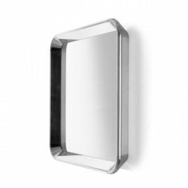 Miroir carré DEJA VU Poli