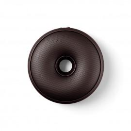 Enceinte rechargeable Hoop Speaker Lexon