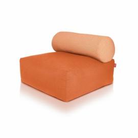 Chauffeuse TSJONGE Orange