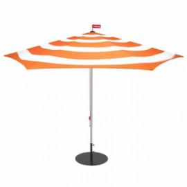 Parasol STRIPESOL Orange Fatboy