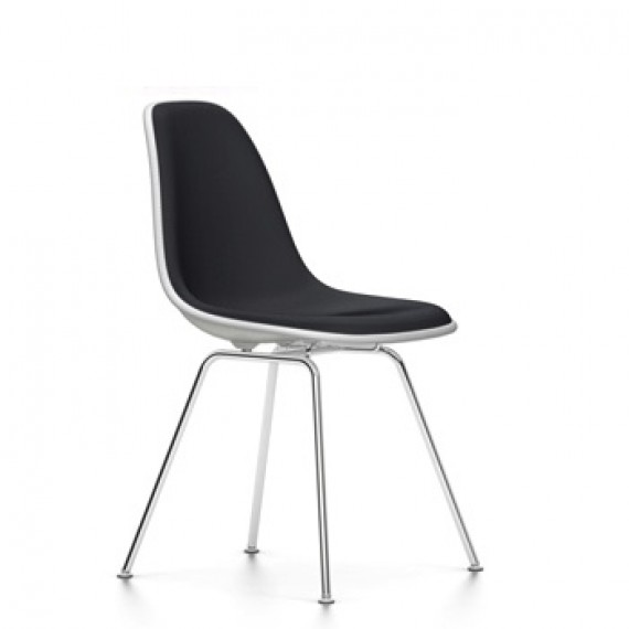 Chaise vitra eames dsx for Vitra eames prix