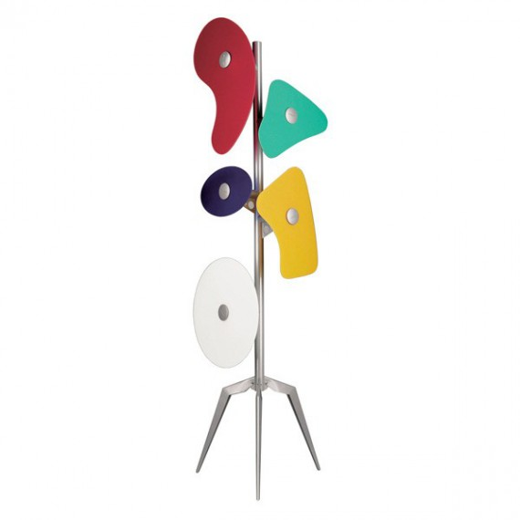 Foscarini Orbital multicolore