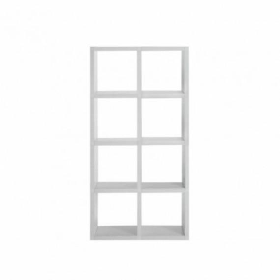Kartell POLVARA 10 rangements Blanc