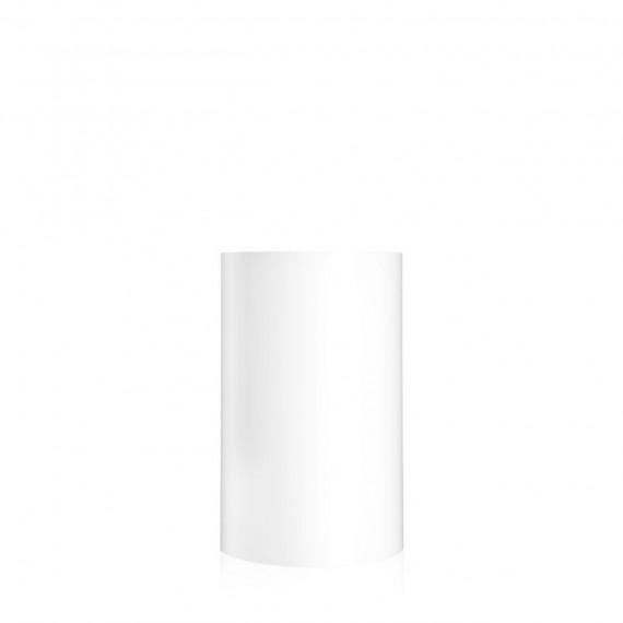 Kartell Corbeille à papier Waste Basket blanc
