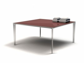 Table FILIGREE carrée