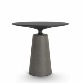 Table ROCK TABLE H73 Ø80