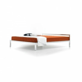 Lit ALUMINIUM ANODISE BED