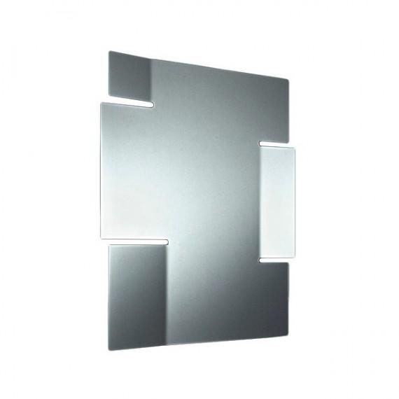 Miroirs miroir hiroshi carr fiam for Miroir carre