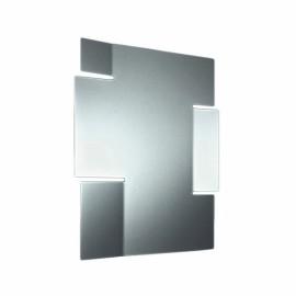 Miroir HIROSHI carré