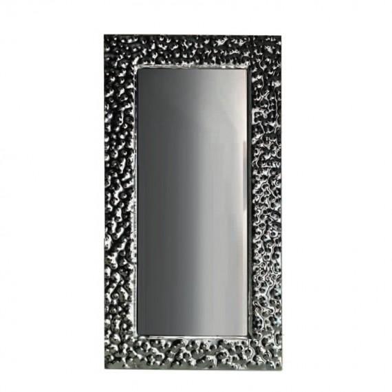 Miroirs miroir venus rectangulaire fiam for Miroir rectangulaire