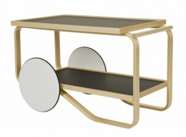 Table roulante Trolley Artek