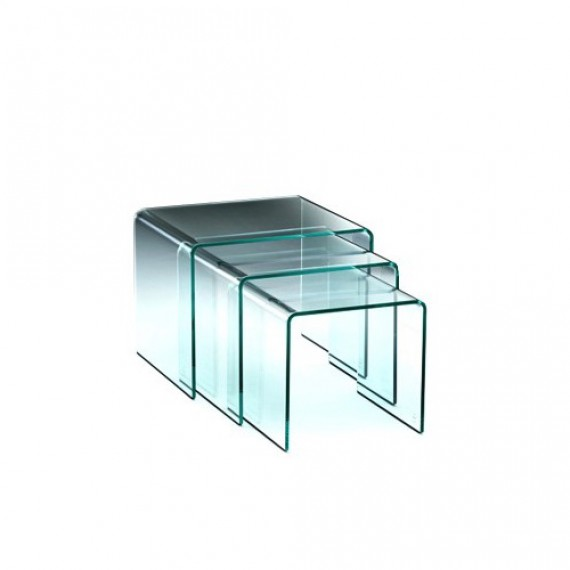 Tables Tris Rialto Fiam Table Basse Gigognes tQCshrdxB