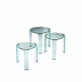 Table d appoint OMAGGIO Ø47
