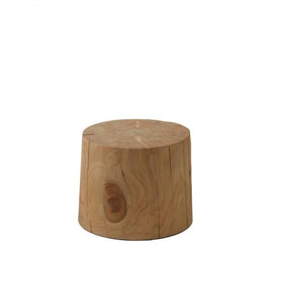 Table Legno Vivo Diam Riva 30cm Basse TJcF13lK
