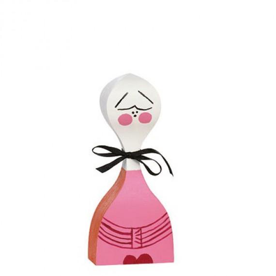 objets d coratifs poup e wooden dolls no 2 vitra. Black Bedroom Furniture Sets. Home Design Ideas
