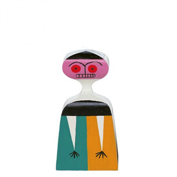 Vitra WOODEN DOLLS No 3