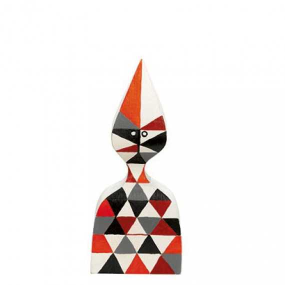 Vitra WOODEN DOLLS No 12