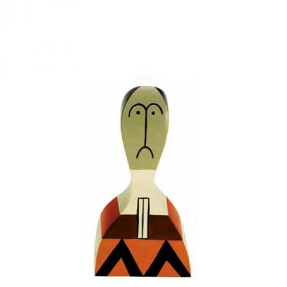 Vitra WOODEN DOLLS No 17