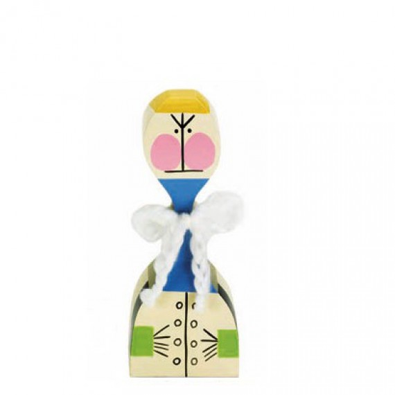 Vitra WOODEN DOLLS No 21
