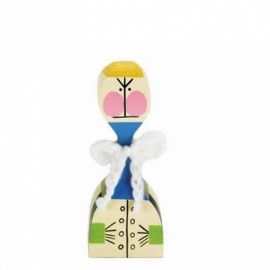 WOODEN DOLLS No 21 Vitra
