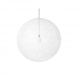 RANDOM LIGHT large Blanc
