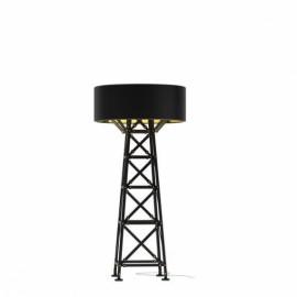 Lampadaire CONSTRUCTION LAMP médium Noir