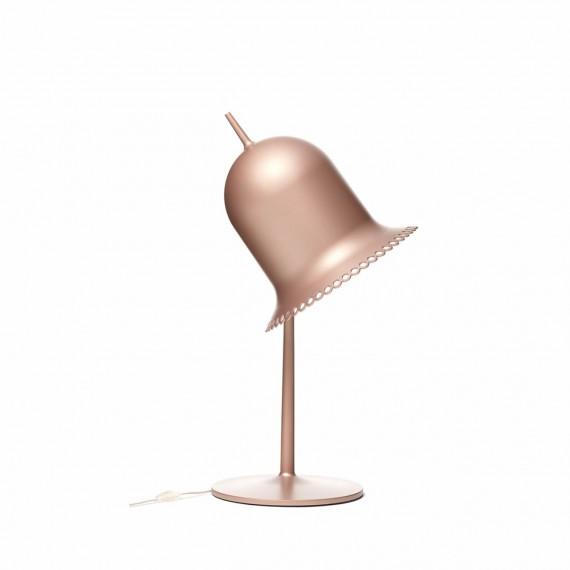 Moooi London Lolita Lampe Rose À Poser JcFKT3l1