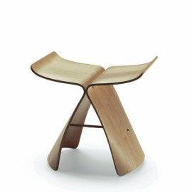 BUTTERFLY STOOL Erable