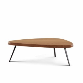 Table basse MEXIQUE Chêne Perriand
