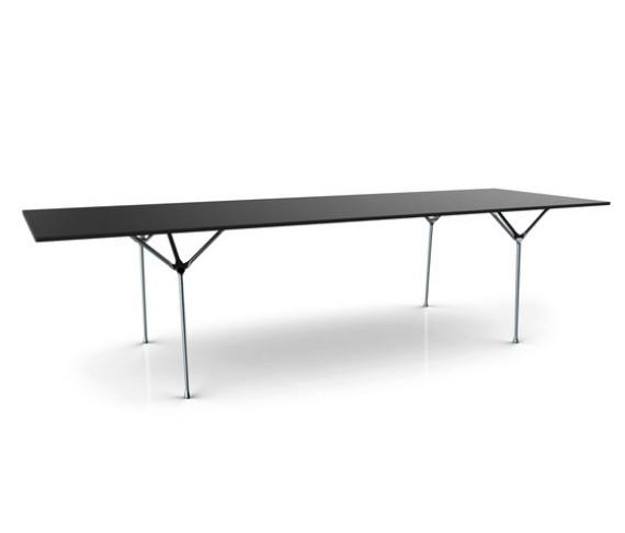 tables table officina galvanis magis. Black Bedroom Furniture Sets. Home Design Ideas