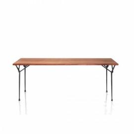 Table OFFICINA Frêne
