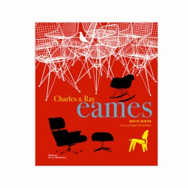 Livre Charles & Ray Eames