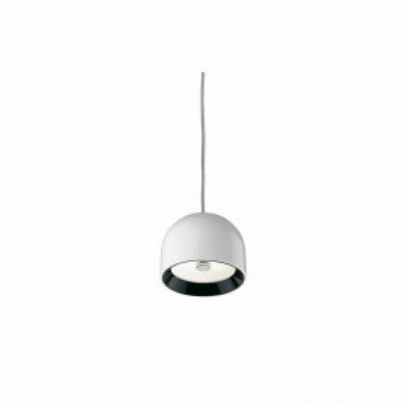 Flos Suspension WAN S - blanc