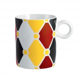 Mug décoré CIRCUS