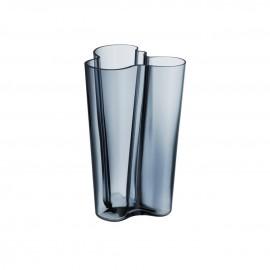 Vase Aalto Fumé 25 cm