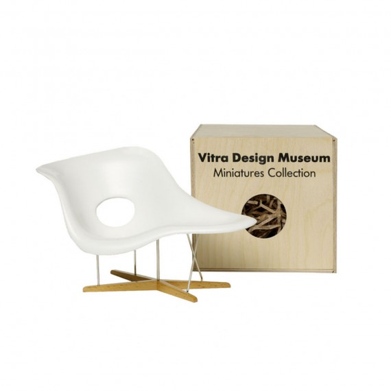 Vitra Miniature La Chaise