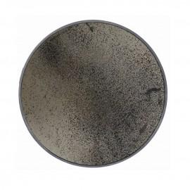 Miroir bronze L Notre monde