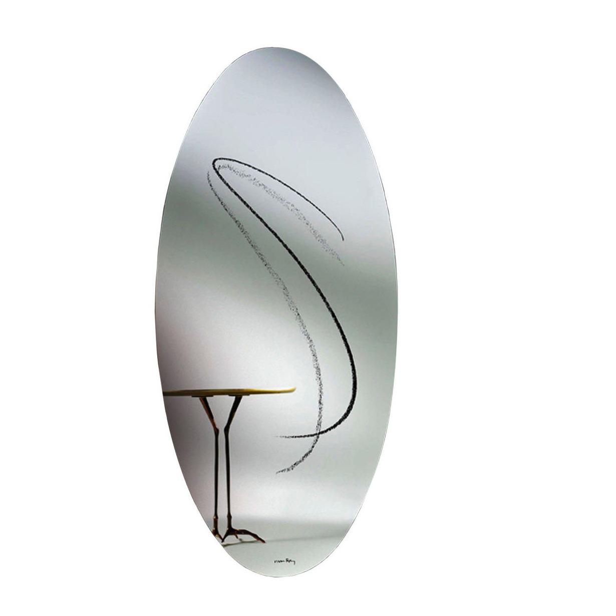 Miroirs miroir le miroir s cassina simon for Simone sausse le miroir bris