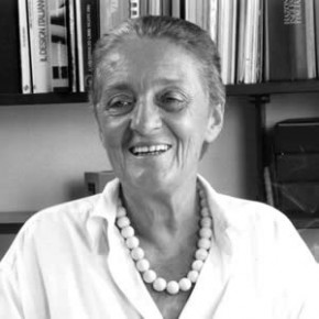 Anna FERRIERI CASTELLI
