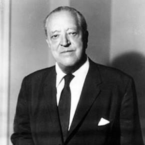 VAN DER ROHE Ludwig Mies