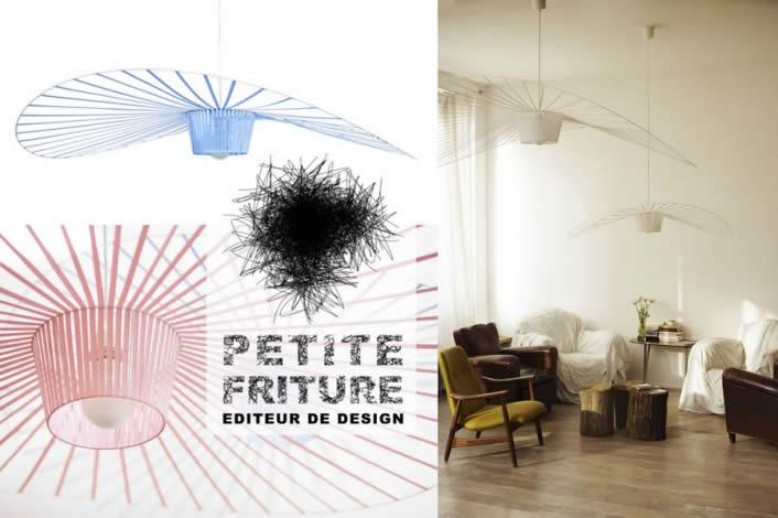 Petite friture suspension vertigo quartz design - La petite friture vertigo ...