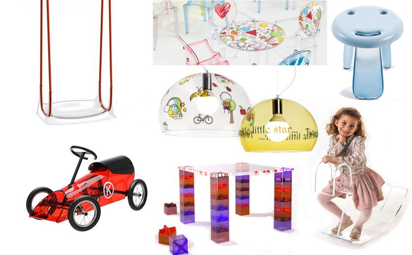 Collection Kartell Kids