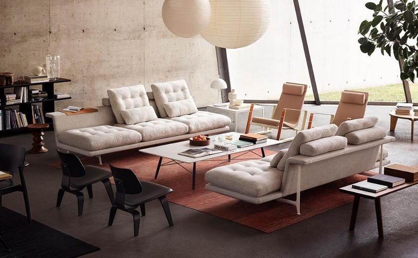 Canapé Grand Sofa