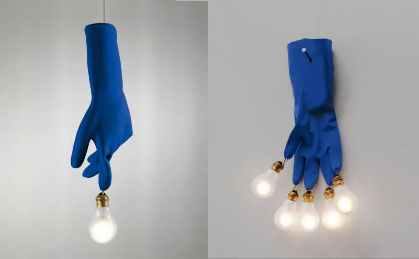 Gamme de luminaires Luzy
