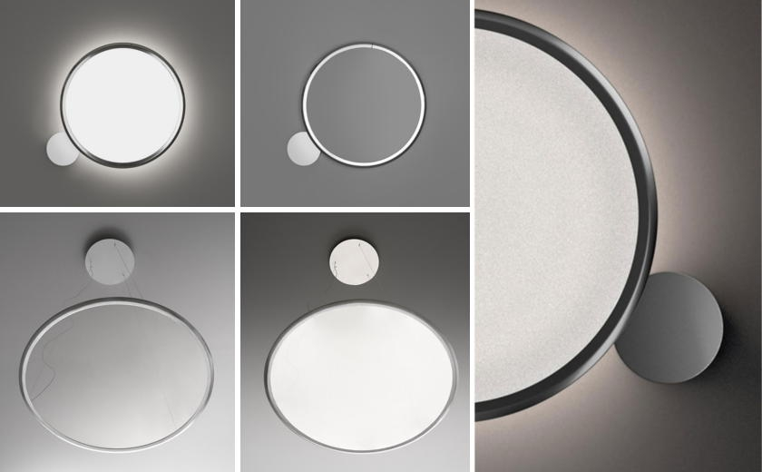 Luminaires DISCOVERY