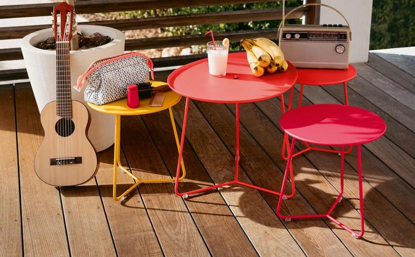 Tables Cocotte