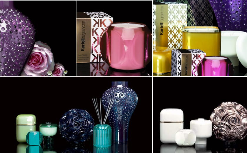 Collection Kartell Fragrances